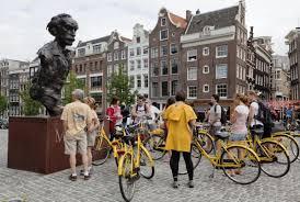 Vakantieverhuur aan banden in Amsterdam? Klopt dat VvE Beheer Amsterdam