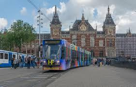 VvE Amsterdam. Welke bijzondere omstandigheden zijn er in Amsterdam