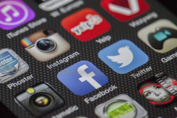 Parel Beheer en sociale media
