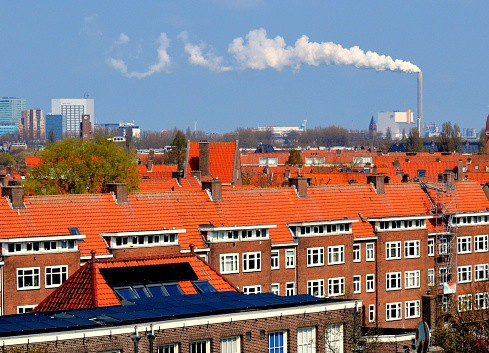 vastgoedbeheerder amsterdam
